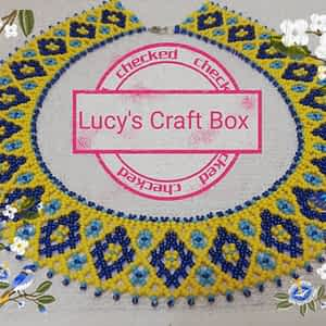 Lucy's Craft Box