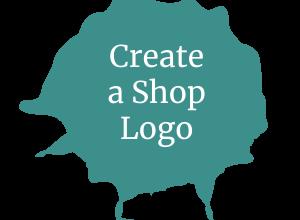 Create a Shop Logo
