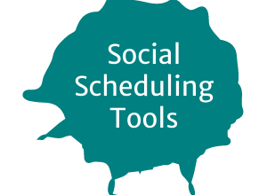 Social Scheduling Tools