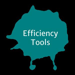 Efficiency Tools