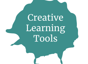 Creative Learning Tools MUST-HAVE Creative Toolbox