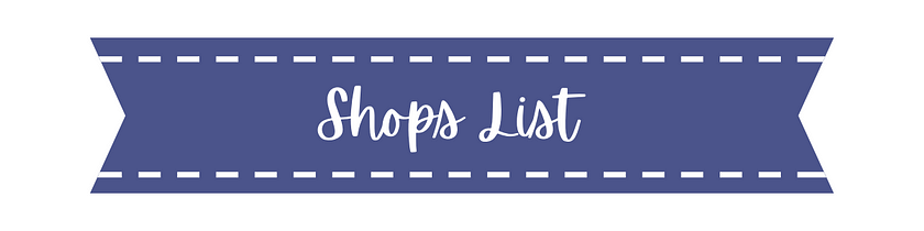 Shops List