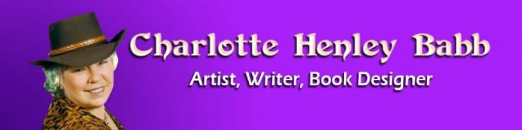 Charlottes Art & Words
