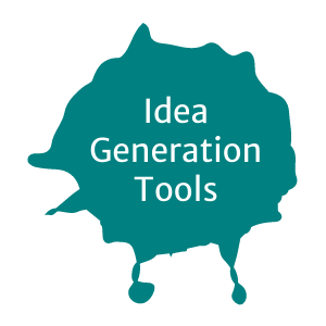 Idea Generation Tools