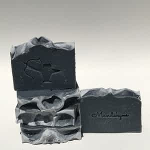 Tea Tree & Activated Charcoal Soap