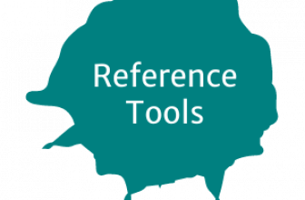 Must-Have Reference Tools for your Creative Toolbox