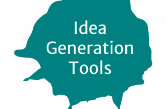 Must-Have Idea Generation Tools to Add to your Creative Toolbox