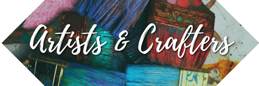 Artists & Crafters