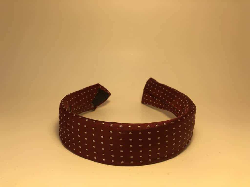 Men's Tie Headband