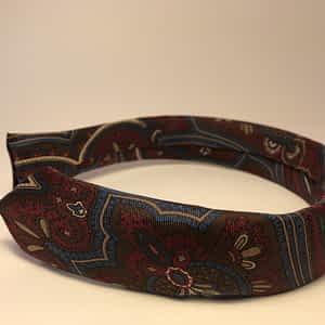 Men's Necktie Headband