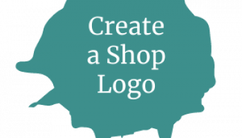 Makyn a Shop Logo – Professional Shop Logo