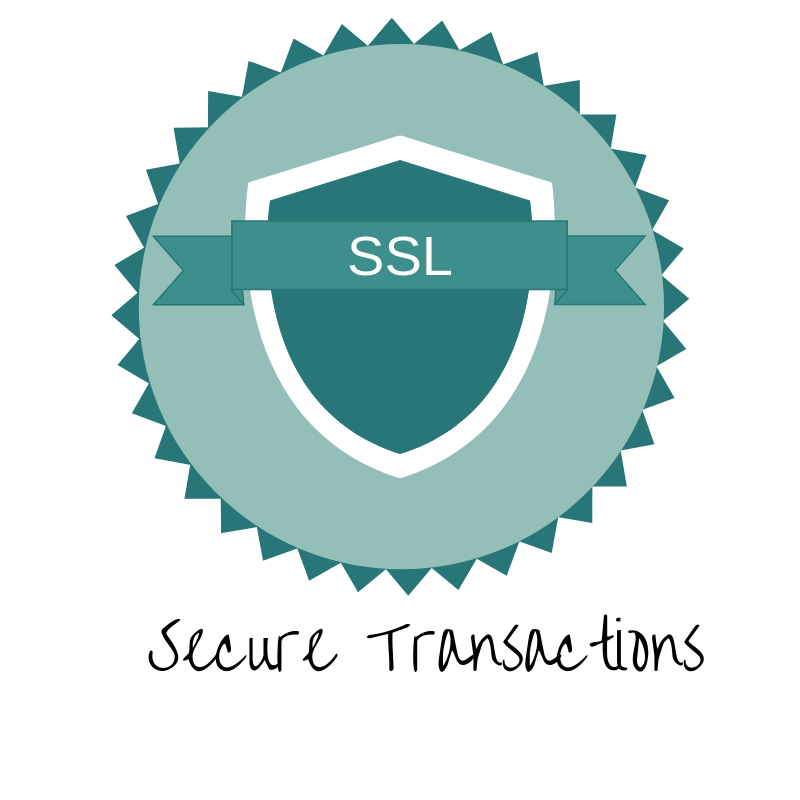 Https:// Secure Site & Transactions SSL