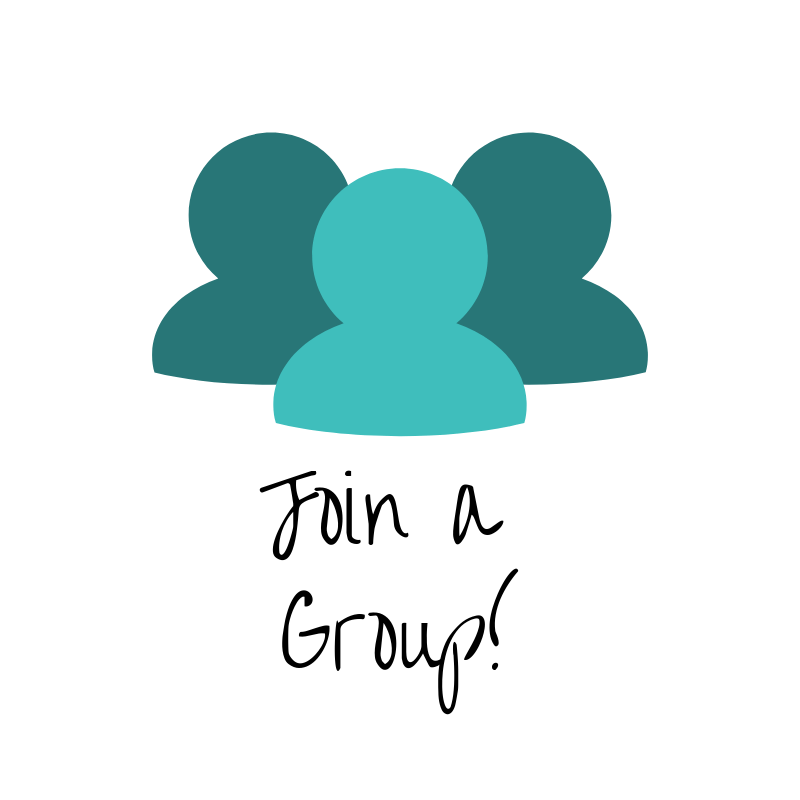 Makyn.me offers the ability to create & join groups!