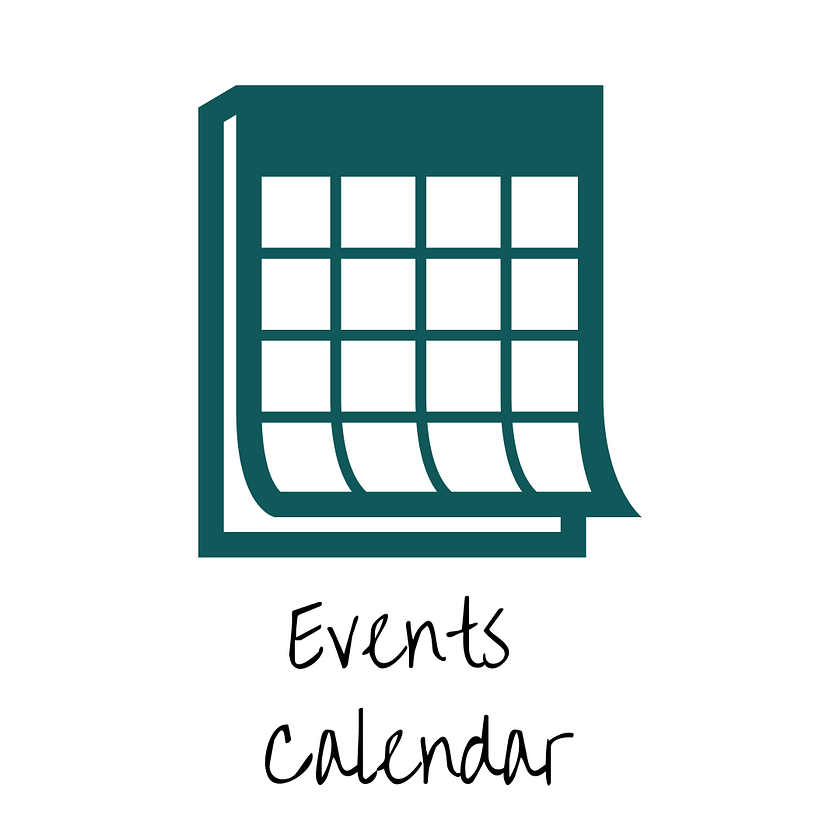 Makyn.me Events Calendar