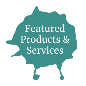 Featured Products & Services