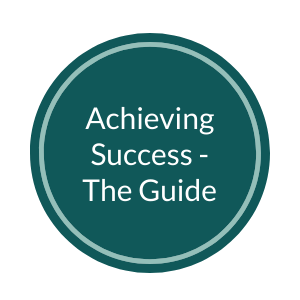 Achieving Success The Guide