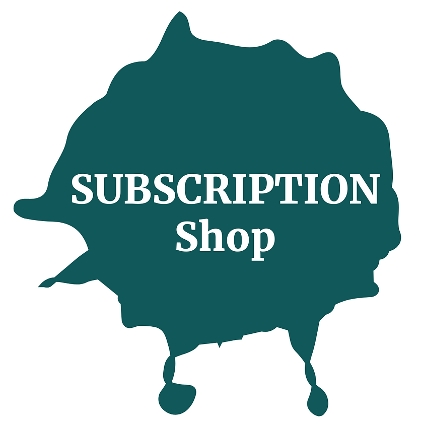 Subscription Shop Icon