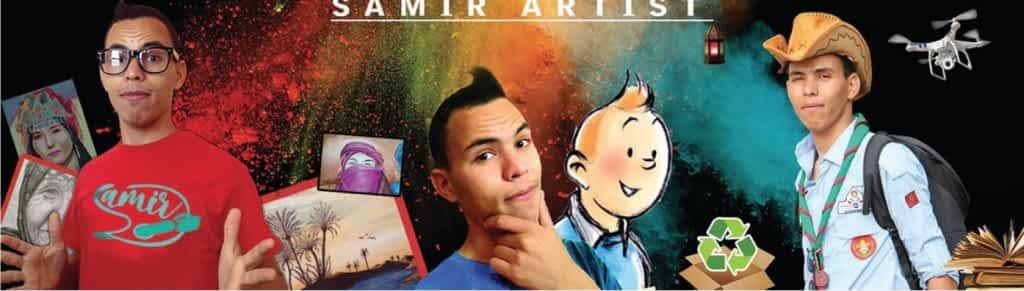 Samir Artist